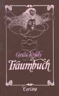 Krúdy Gyula: Traumbuch