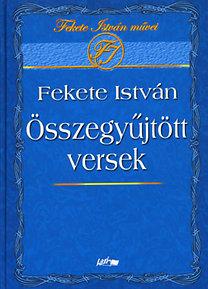 Fekete István: Összegyűjtött versek