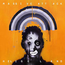 Massive Attack: Heligoland (EE version)