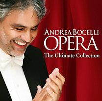 Andrea Bocelli: Opera - Ultimate Collection - CD