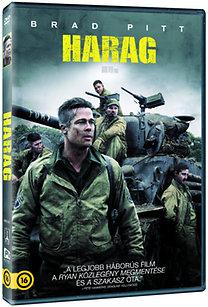 Harag - DVD