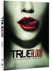 True Blood - 1. évad - Inni és és élni hagyni