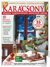 Karácsony - Magyar hagyományok adventtől újévig