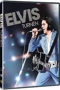 Elvis turnén