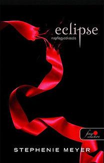 Meyer, Stephenie: Eclipse - Napfogyatkozás