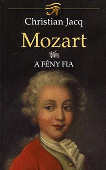 Christian Jacq: Mozart II. - A Fény fia