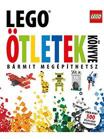 Daniel Lipkowitz: Lego - Ötletek könyve