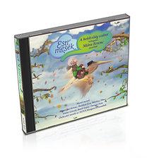 Esti mesék: A holdvilág szűrei - Válogatás Móra Ferenc meséiből - CD
