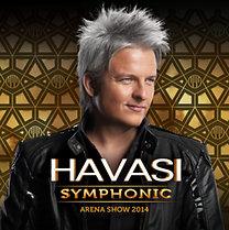 Havasi Balázs: Symphonic Aréna Show 2014