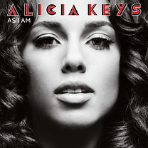 Alicia Keys: As I Am (CD+DVD)