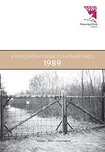 A páneurópai piknik és határáttörés -1989