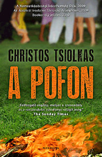 Christos Tsiolkas: A pofon