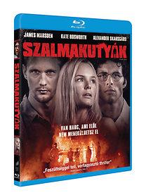 Szalmakutyák (Blu-ray)