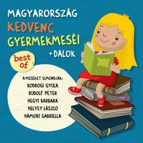 Válogatás: Magyarország kedvenc gyermekmeséi + dalok