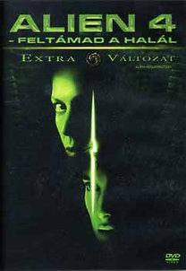 Alien 4. - Feltámad a halál - Extra változat