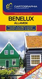 Török Orsolya, Imecs Orsolya: Benelux államok útikönyv