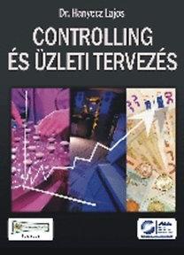 Dr. Hanyecz Lajos: Controlling és üzleti tervezés