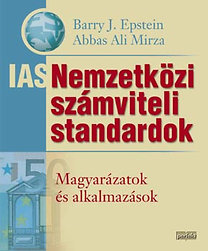 Epstein, B.J.-Mirza, A.A.: Nemzetközi számviteli standardok