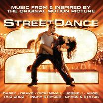 Filmzene: Streetdance 2