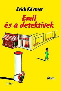 Erich Kästner: Emil és a detektívek