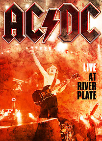 AC/DC: Live At River Plate (DVD)