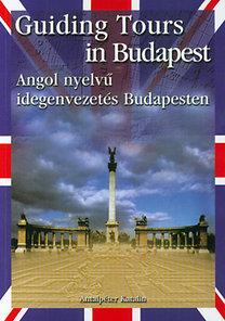 Antalpéter Katalin: Guiding Tours in Budapest - Angol nyelvű idegenvezetés Budapesten - Angol nyelvű idegenvezetés Budapesten