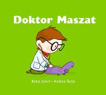 Berg Judit: Doktor Maszat