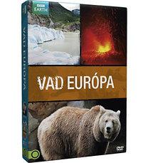 Vad Európa díszdoboz - 2 DVD - BBC sorozat