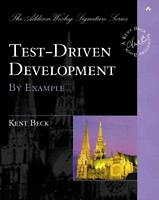 Beck, Kent: Test Driven Development. By Example