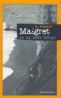 Georges Simenon: Maigret és az idős hölgy