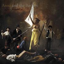 Anna and the Barbies: Gyáva forradalmár