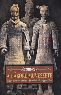 Szun Ce, Szema-fa, Wuzi: A háború művészete - A hadviselés szabályai - A tábornagy metódusa