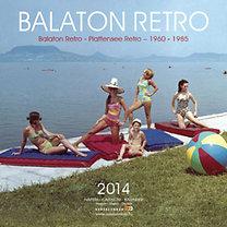 Balaton Retro 2014 - naptár