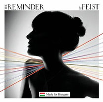 Feist: The Reminder (EE version)