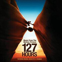 Filmzene: 127 Hours