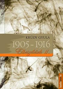 Krúdy Gyula: Krúdy elbeszélések II. - 1906-1916