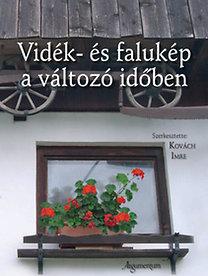 Kovách Imre: Vidék- és falukép a változó időben