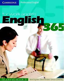 Bob Dignen, Steve Flinders, Simon Sweeney: English 365 3. (Student's Book)