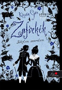 Gier, Kerstin: Zafírkék - Időtlen szerelem