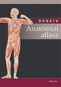 Dr. Donáth Tibor: Anatómiai atlasz