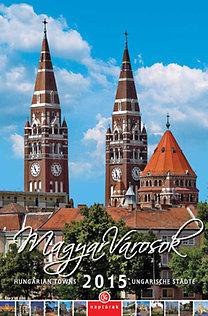 Magyar Városok - 2015