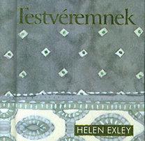 Helen Exley: Testvéremnek