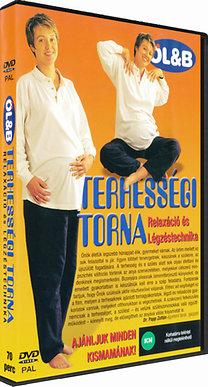 Terhességi torna