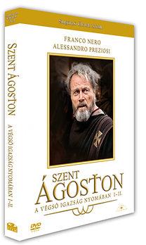 Szent Ágoston –  A végső igazság nyomában I-II.