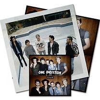 One Direction: FOUR - Shopline Exkluzív kiadás poszterrel - CD