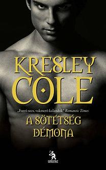 Kresley Cole: A sötétség démona