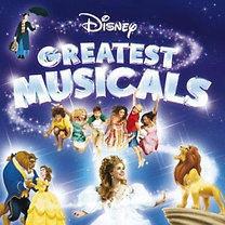 Musical: Disney's Greatest Musicals