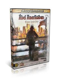 Ábel Amerikában - DVD