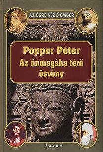 Popper Péter: Az önmagába térő ösvény