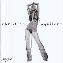 Christina Aguilera: Stripped